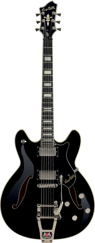 New Hagstrom Tremar Viking Deluxe
