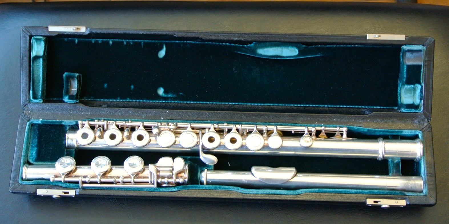 Used Emerson GLD Piccolo