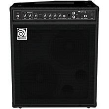 Ampeg Bass Amps