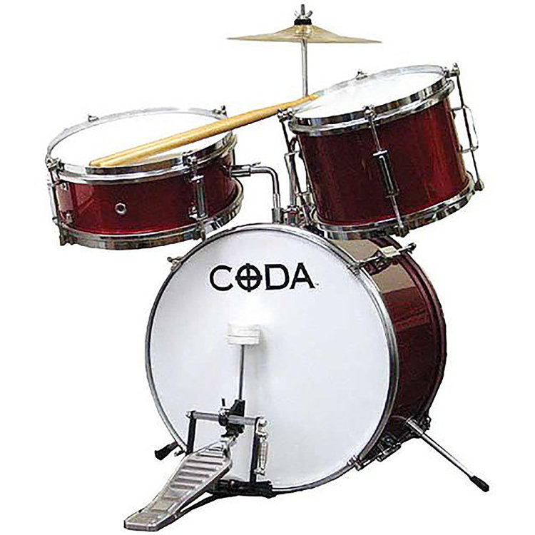 CODA JUNIOR DRUMSET