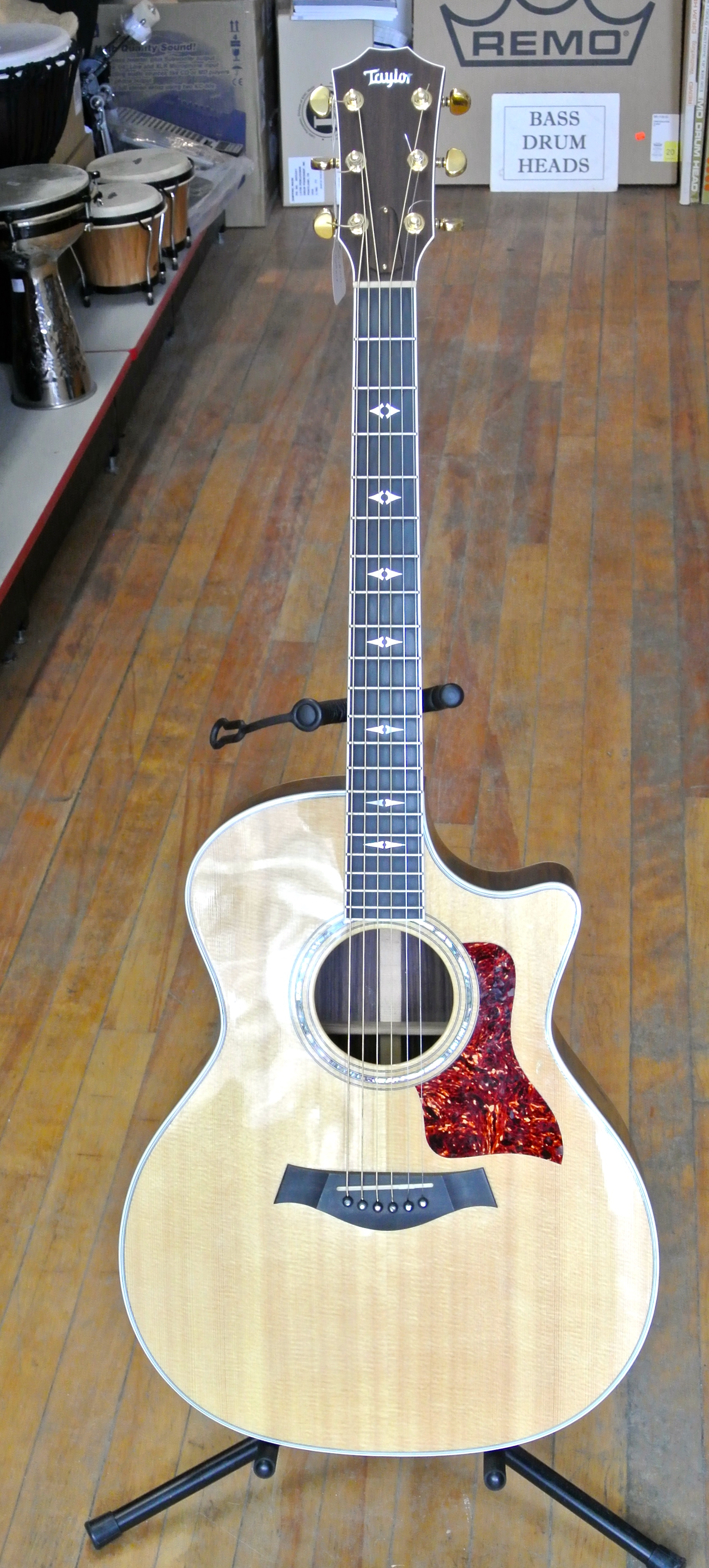 Used Taylor 819 CE