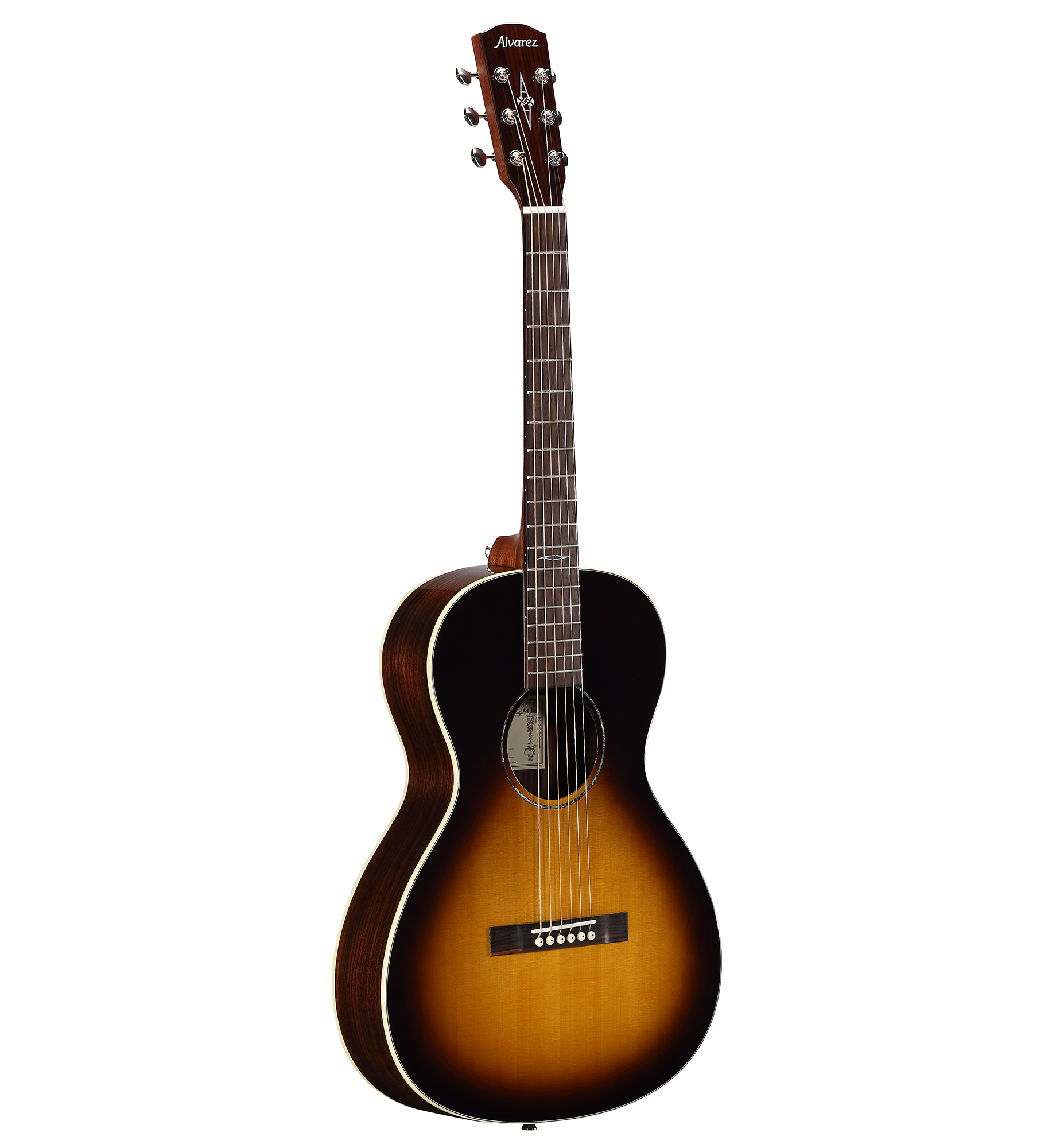 Alvarez Blues51 TSB