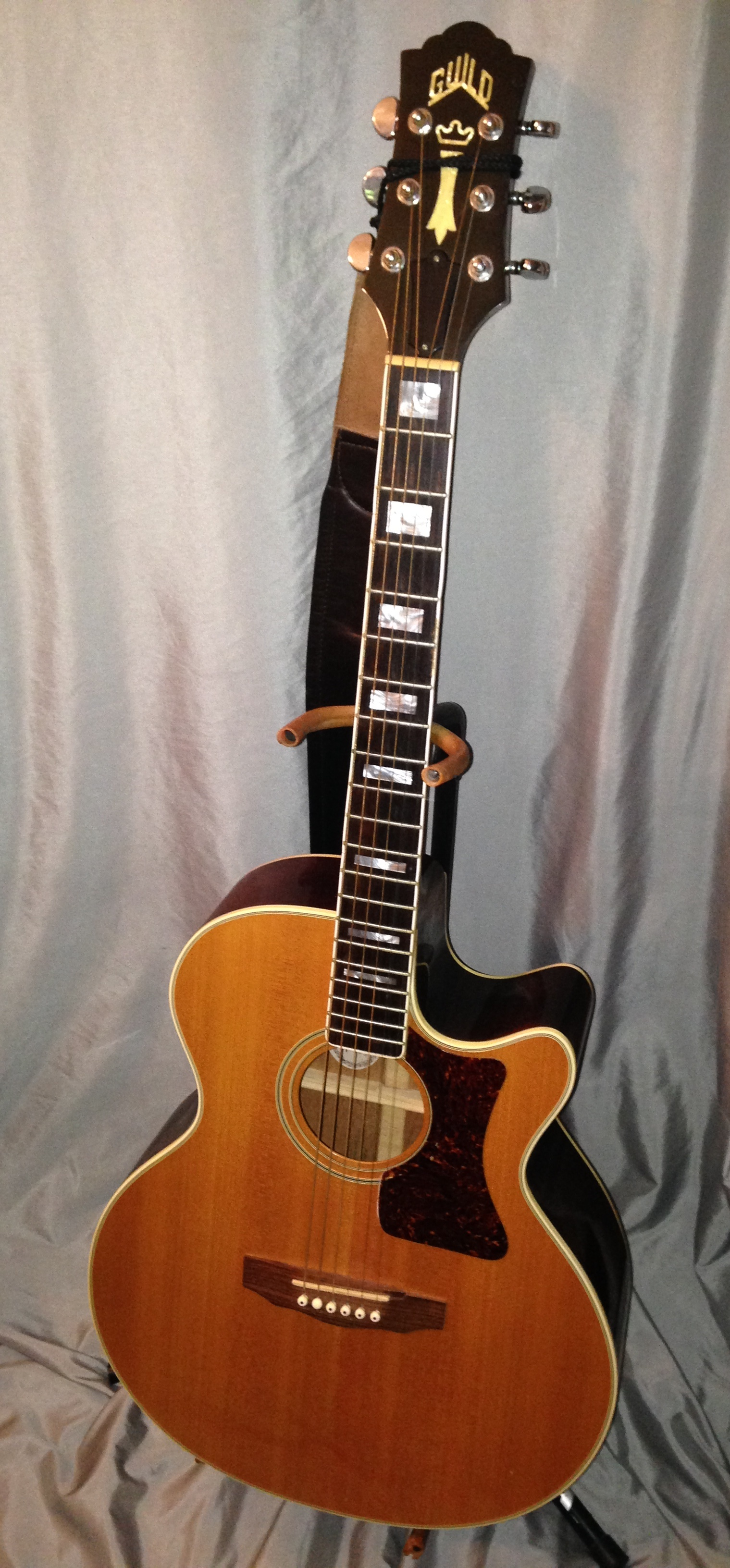 Used Guild F47 CE