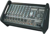 M1610 Powered Mixer-1600w,10 inputs