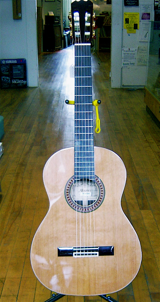 Used Alvarez MC90