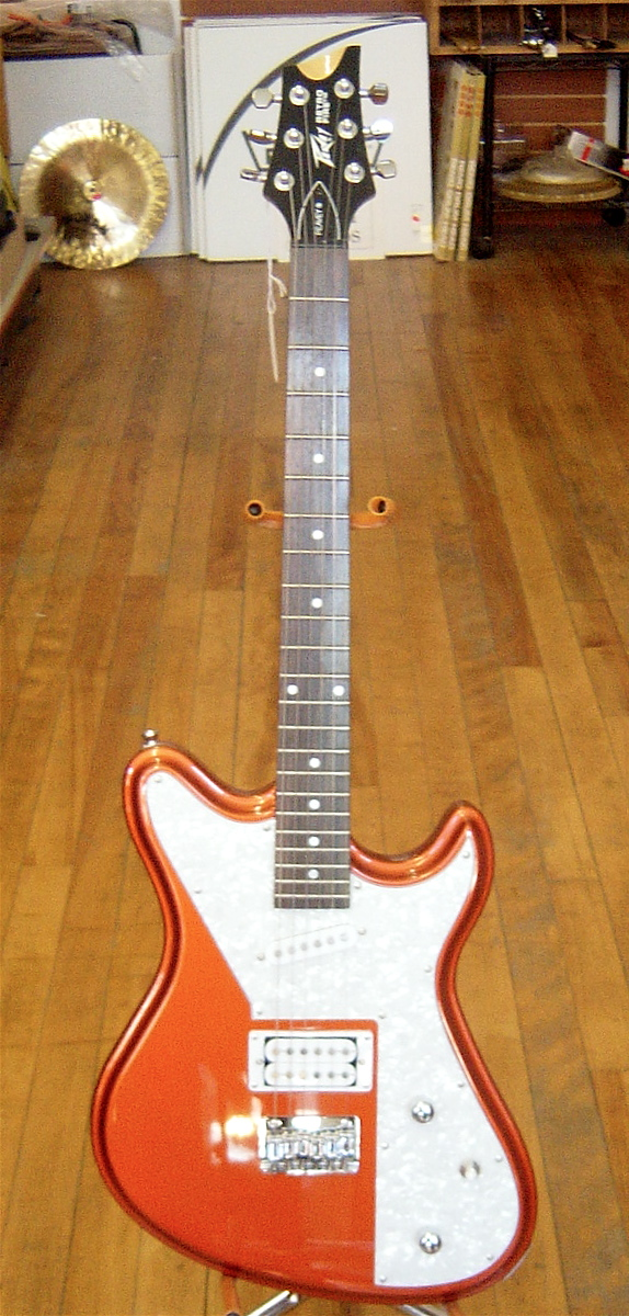 Used Peavey Retro Fire