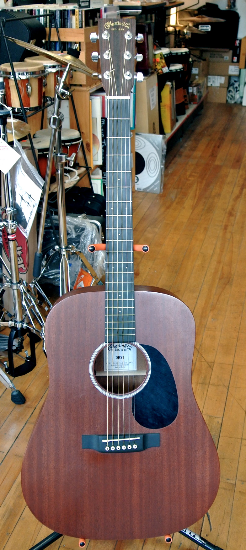 Used Martin DRS 1