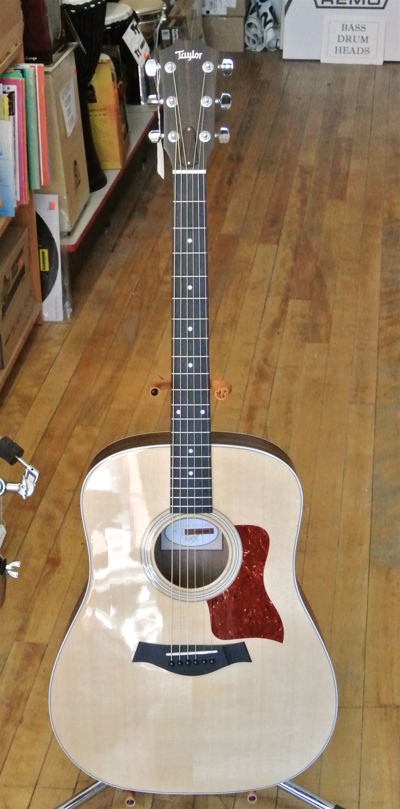 Used Taylor D210