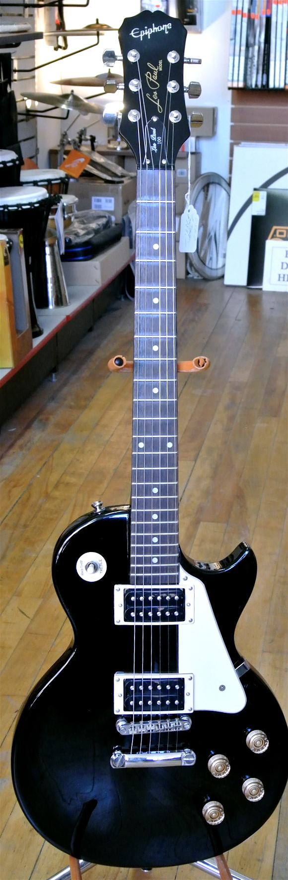 Used Epiphone Les Paul 100