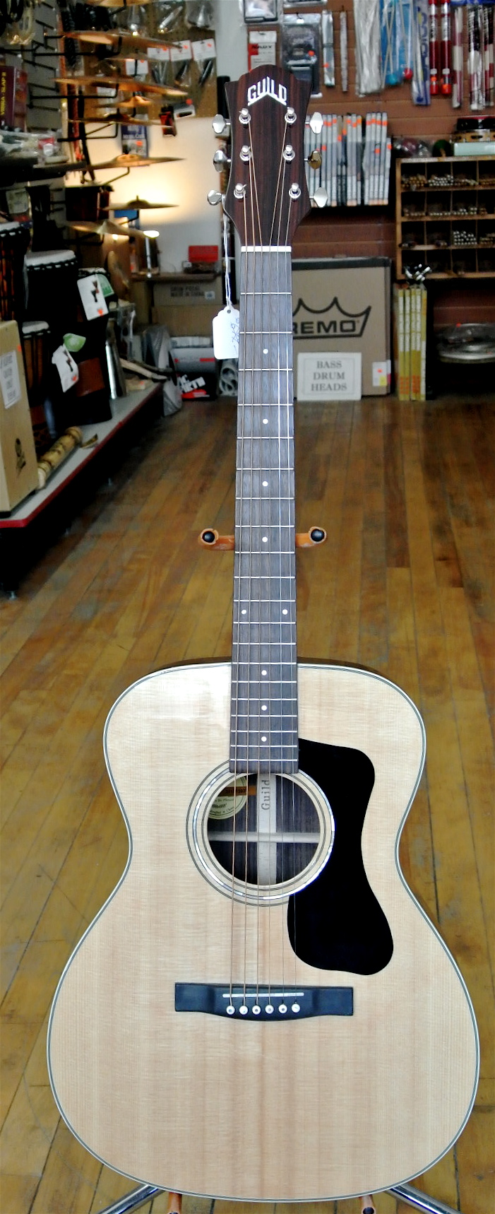 Used Guild F130R
