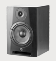Yorkville YSM Studio Monitors