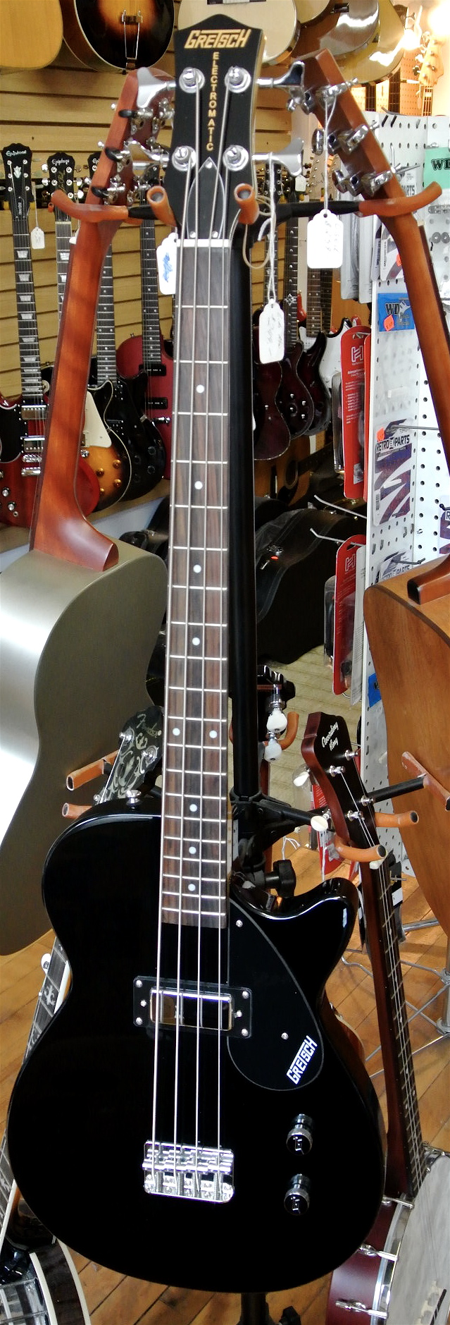 Used Gretsch G2220 Jr Jet Bass II