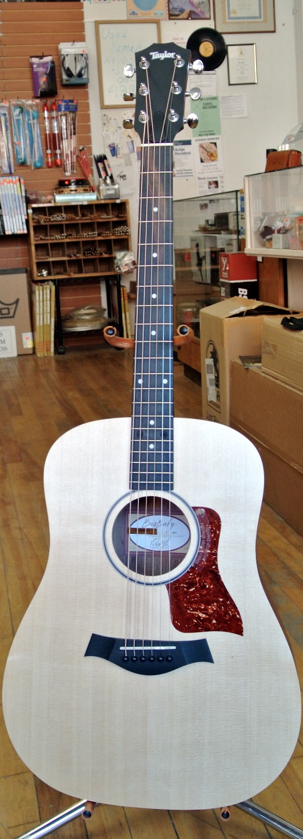 Used Taylor BBT