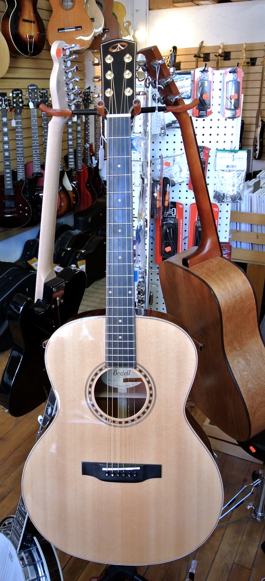 Used Bedell MB-18G