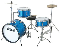 Jamm Jr Drum Set